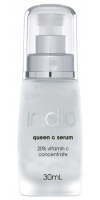pigmentation and age spots: queen c serum 30ml